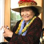 Auntie Margaret Machado